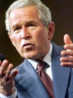 Джордж Буш, биография, новости, фото - узнай вce!