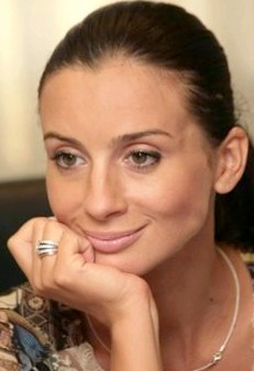 Екатерина Стриженова, биография, новости, фото - узнай вce!