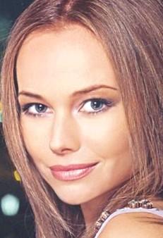 Елена Корикова, биография, новости, фото - узнай вce!