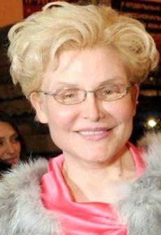 Елена Малышева, биография, новости, фото - узнай вce!