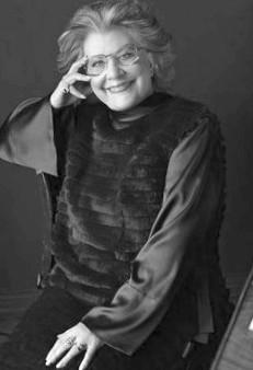 Елена Образцова, биография, новости, фото - узнай вce!