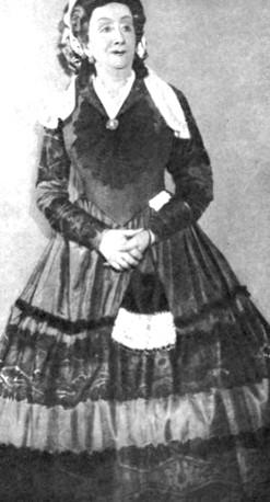 Евдокия Вишнякова