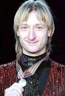 Евгений  Плющенко, биография, новости, фото - узнай вce!