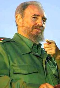 Фидель Кастро, биография, новости, фото - узнай вce!