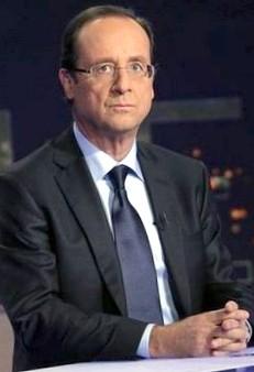 Франсуа Олланд, биография, новости, фото - узнай вce!