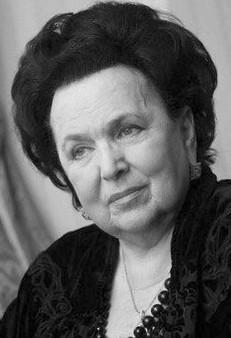 Галина Вишневская, биография, новости, фото - узнай вce!