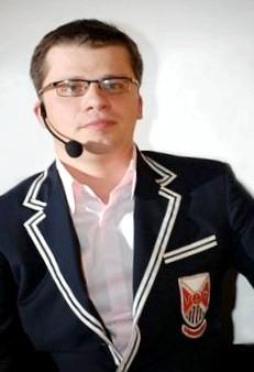 Гарик Харламов, биография, новости, фото - узнай вce!