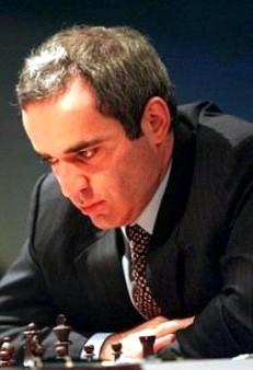 Гарри Каспаров, биография, новости, фото - узнай вce!