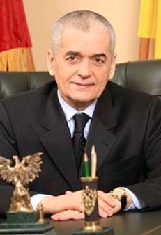 Геннадий Онищенко, биография, новости, фото - узнай вce!