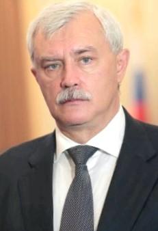 Георгий Полтавченко, биография, новости, фото - узнай вce!
