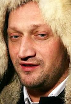 Гоша Куценко, биография, новости, фото - узнай вce!