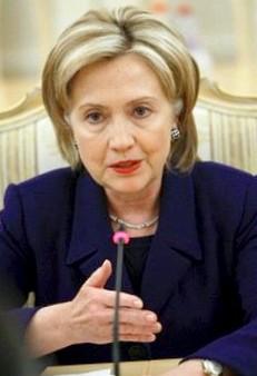 Хиллари Клинтон, биография, новости, фото - узнай вce!
