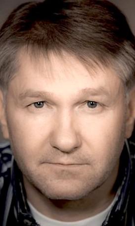 Игорь Бочкин