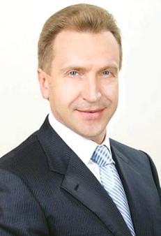 Игорь Шувалов, биография, новости, фото - узнай вce!