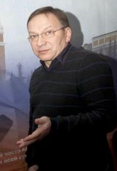 Игорь Угольников, биография, новости, фото - узнай вce!