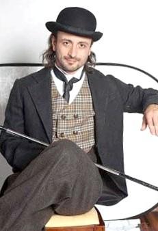 Илья Авербух, биография, новости, фото - узнай вce!