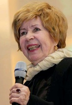 Инна Макарова, биография, новости, фото - узнай вce!
