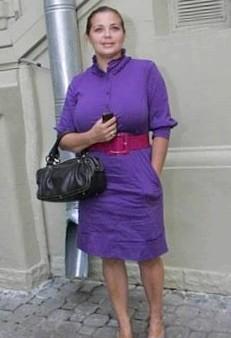 Ирина Пегова, биография, новости, фото - узнай вce!