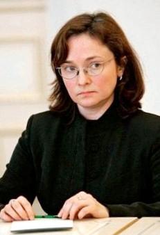 Эльвира Набиуллина, биография, новости, фото - узнай вce!