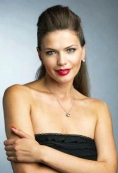 Юлия Галкина, биография, новости, фото — узнай вce!