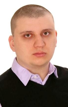 Юрий Белов