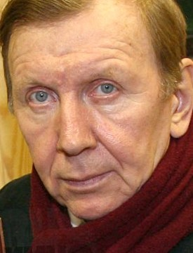 Юрий Чернов