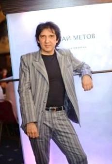 Кай Метов, биография, новости, фото - узнай вce!