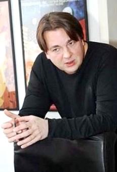 Константин Эрнст, биография, новости, фото - узнай вce!