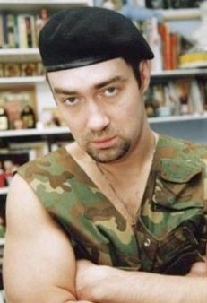 Константин Юшкевич, биография, новости, фото - узнай вce!
