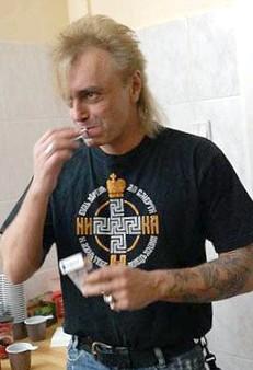 Константин Кинчев, биография, новости, фото - узнай вce!