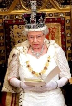 Королева Елизавета II, биография, новости, фото - узнай вce!