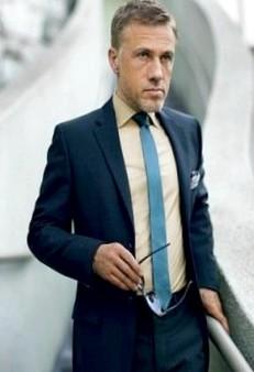 Кристоф Вальц, биография, новости, фото - узнай вce!