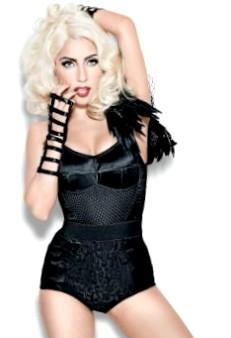Леди Гага, биография, новости, фото — узнай вce!