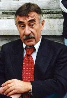 Леонид Каневский, биография, новости, фото - узнай вce!