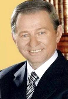 Леонид Кучма, биография, новости, фото - узнай вce!