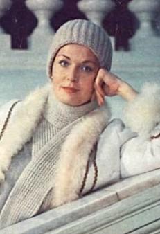 Людмила Чурсина, биография, новости, фото - узнай вce!