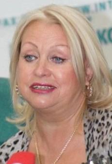 Людмила Поргина, биография, новости, фото - узнай вce!