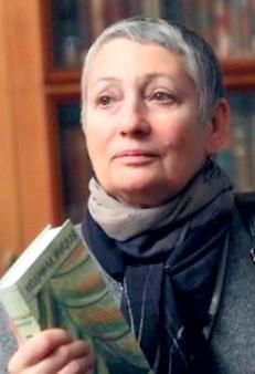 Людмила Улицкая, биография, новости, фото - узнай вce!