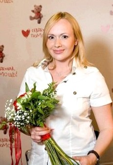 Мария Бутырская, биография, новости, фото - узнай вce!