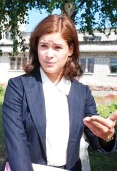 Мария Гайдар, биография, новости, фото - узнай вce!