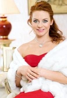 Марина Анисина, биография, новости, фото - узнай вce!