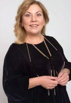 Марина Федункив, биография, новости, фото — узнай вce!