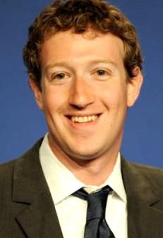 Марк Цукерберг, биография, новости, фото — узнай вce!
