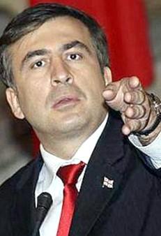 Михаил Саакашвили, биография, новости, фото - узнай вce!
