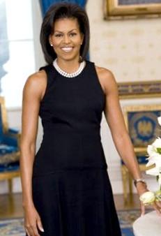 Мишель Обама, биография, новости, фото - узнай вce!