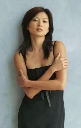 Мэгги Чонг