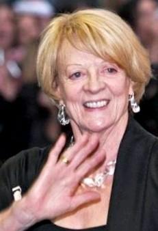 Мэгги Смит, биография, новости, фото - узнай вce!