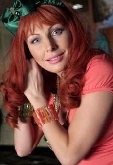 Наталья Бочкарева, биография, новости, фото — узнай вce!