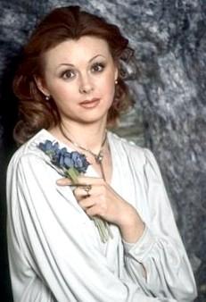 Наталья Селезнева, биография, новости, фото - узнай вce!