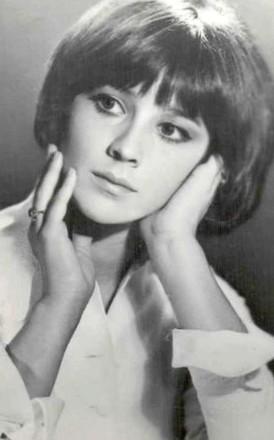 Наталья Варлей